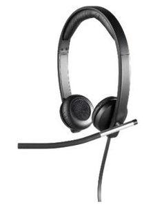 Logitech H650e Headset Price in India