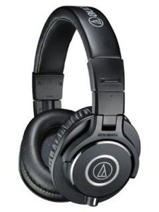 Audio Technica ATH-M40x Headphone Price in India