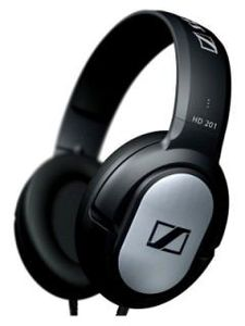 Sennheiser HD 201 Headphone Price in India