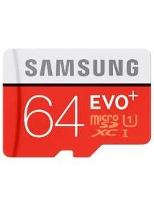 Samsung MB-MC64D 64GB Class 10 MicroSDXC Memory Card Price in India