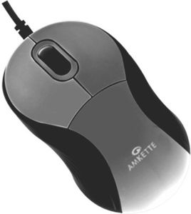 Amkette Weego USB Mouse Price in India