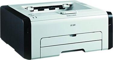 Ricoh Aficio SP200 Printer Price in India