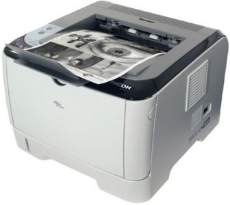 Ricoh Aficio SP300DN Printer Price in India