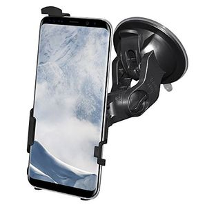 Amzer Suction Cup Mount for Windshield for Samsung Galaxy Note 2 (95674) Price in India