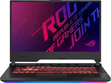 ASUS ROG Strix G531GT-BQ024T Laptop (15.6 Inch | Core i5 9th Gen | 8 GB | Windows 10 | 1 TB HDD 256 GB SSD) Price in India