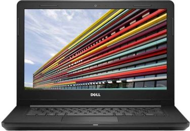 Dell Inspiron 14 3467 (B566113UIN9) Laptop (14 Inch | Core i3 7th Gen | 4 GB | Linux | 1 TB HDD) Price in India