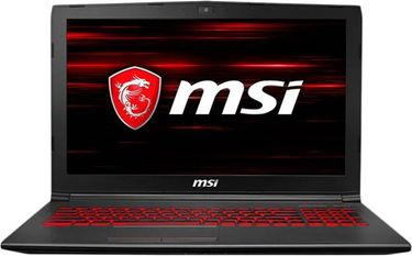 MSI GV62 8RE-050IN Laptop (15.6 Inch | Core i7 8th Gen | 16 GB | Windows 10 | 1 TB HDD 128 GB SSD) Price in India