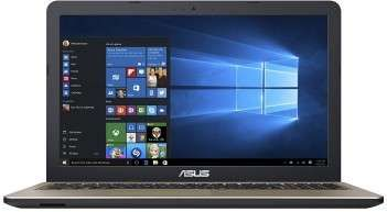 ASUS Asus X540YA-XO547T Laptop (15.6 Inch | AMD Dual Core E1 | 4 GB | Windows 10 | 500 GB HDD) Price in India