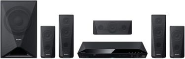 Sony DAV-DZ350 5.1 Channel Home Theatre System Price in India