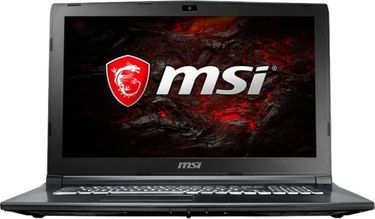 MSI GL62M 7REX Laptop (15.6 Inch | Core i7 7th Gen | 8 GB | Windows 10 | 1 TB HDD 128 GB SSD) Price in India