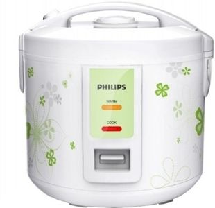 Philips HD3017/08 1.8 L Rice Cooker Price in India