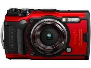 Olympus Tough TG-6 Digital Camera Price in India