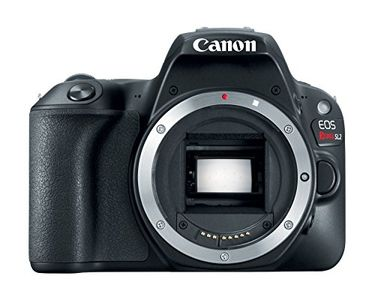 Canon EOS 200D DSLR Camera (Body) Price in India