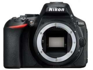 Nikon D5600 DSLR Camera (Body) Price in India