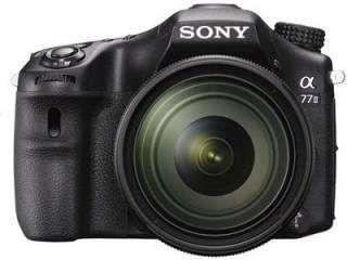 Sony Alpha ILCA-77M2Q DSLR Camera (SAL 1650) Price in India