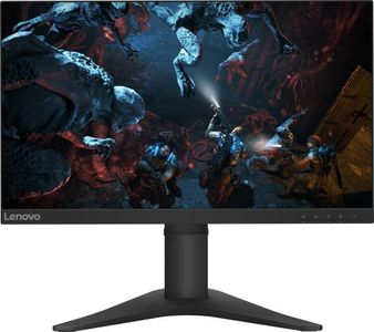 Lenovo G25-10 25-inch Full HD Gaming Monitor Price in India