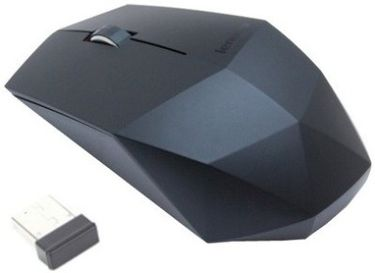 Lenovo N50 Wireless Mouse Price in India