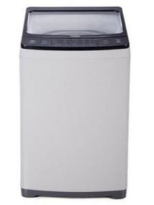 Haier 6.5 Kg Fully Automatic Top Load Washing Machine (HWM65-826NZP) Price in India