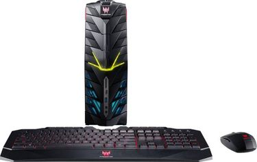 Acer Predator G1-710 (UD.E06SI.001) (Core i7,16GB,1TB,Win10,3GB) Full Tower Desktop Price in India