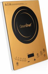 Greenchef Vimaxo 2000W Induction Cooktop Price in India