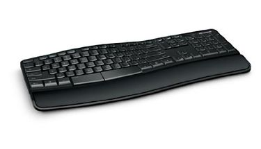Microsoft Sculpt Comfort Wireless Keyboard Price in India