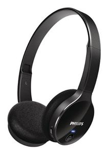 Philips SHB4000 Wireless Headset Price in India