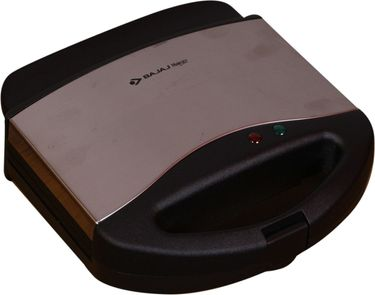 Bajaj Majesty SWX 8 Sandwich Maker Price in India