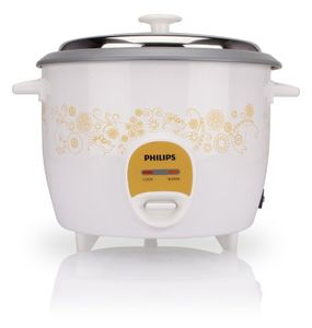 Philips HD 3042 Rice Cooker Price in India