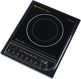 Bajaj ICX 8 Plus 2000 Watts Induction Cook Top Price in India