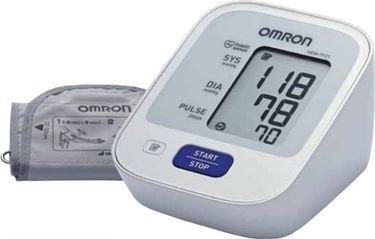 Omron HEM 7121 Bp Monitor Price in India