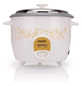 Philips HD3043/00 1.8L Rice Cooker Price in India