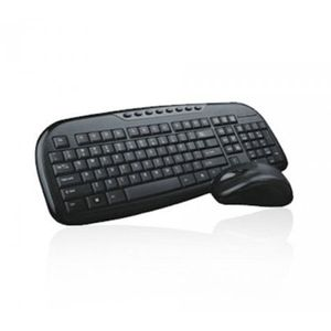 Intex DUO605 Wireless Keyboard and Mouse Combo Price in India