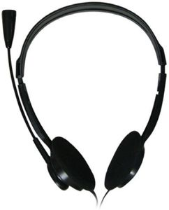 Zebronics ZEB-11HM Headset Price in India