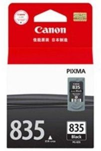 Canon PG-835 Black Ink Cartridge Price in India