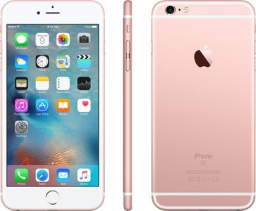 3cd3ad3740b3de Apple iPhone 6s Plus Price in India, Full Specification, Features ...