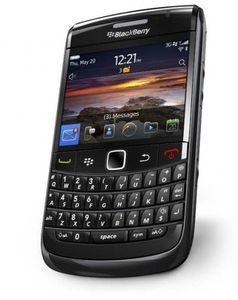 BlackBerry Bold 3 9780 Price in India