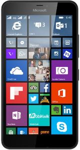 Microsoft Lumia 640XL Price in India