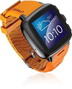 Intex Irist Smartwatch Price in India