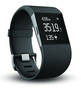 Fitbit Surge Fitness SuperWatch Price in India