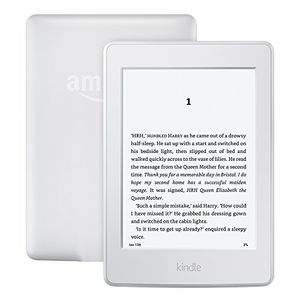 Amazon All-New Kindle Paperwhite 300PPi Price in India