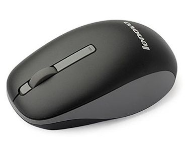 Lenovo N100 Wireless Mouse Price in India