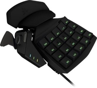 Razer Orbweaver USB Gaming Keyboard Price in India