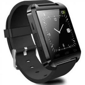 Epresent U8 Bluetooth SmartWatch Price in India