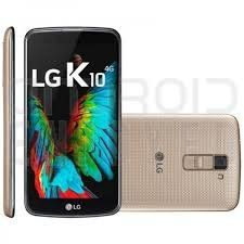 LG K10 4G Price in India