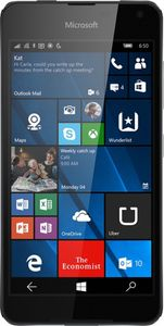 Microsoft Lumia 650 Price in India