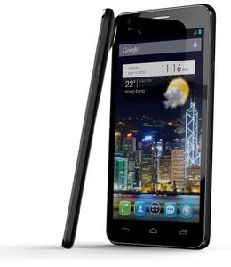 Alcatel One Touch Idol Ultra 6033x Price in India