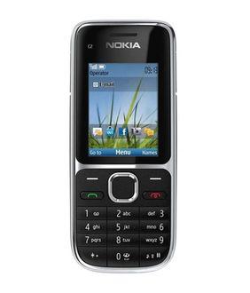 Nokia C2-01 Price in India