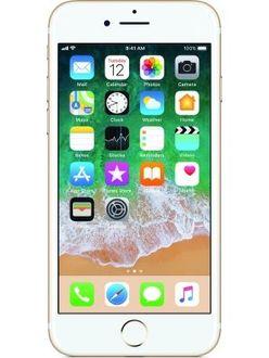 Apple iPhone 7 Price in India