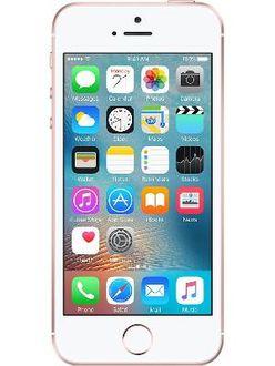 Apple iPhone SE Price in India