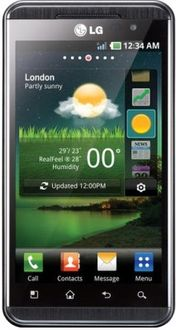LG Optimus 3D P920 Price in India